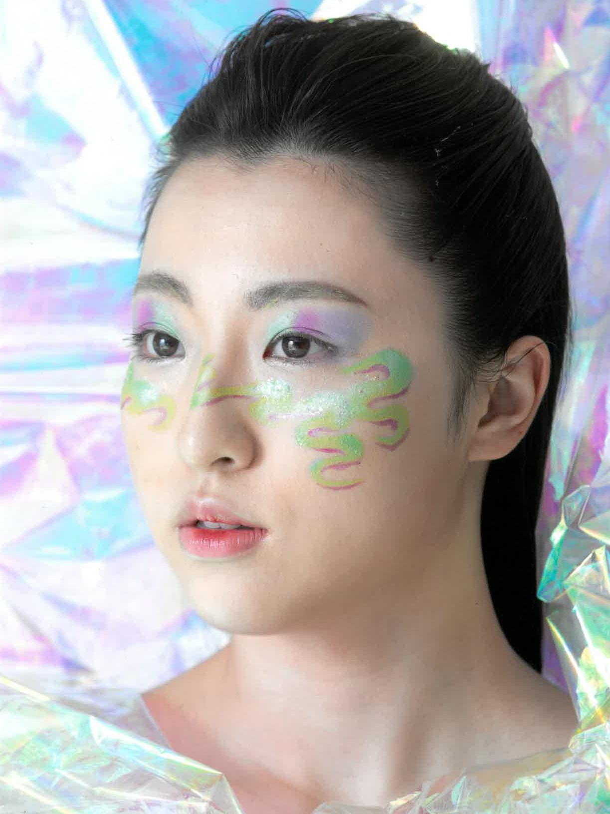 小手川 瑠伽さんの作品画像