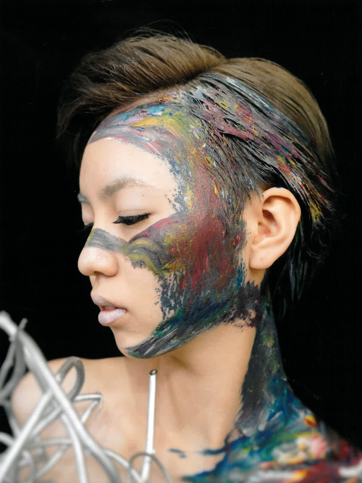 島田 彩英さんの作品画像