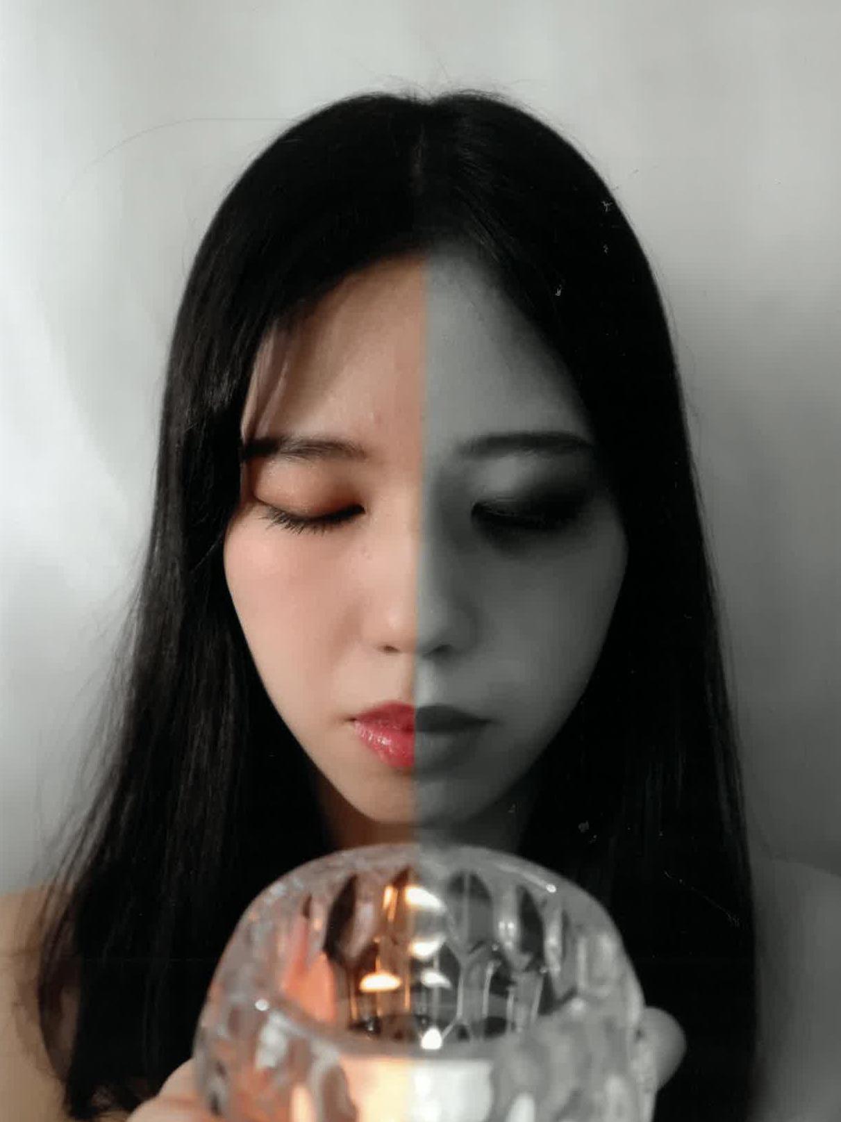 土屋杏莉・岡本彩佳さんの作品画像