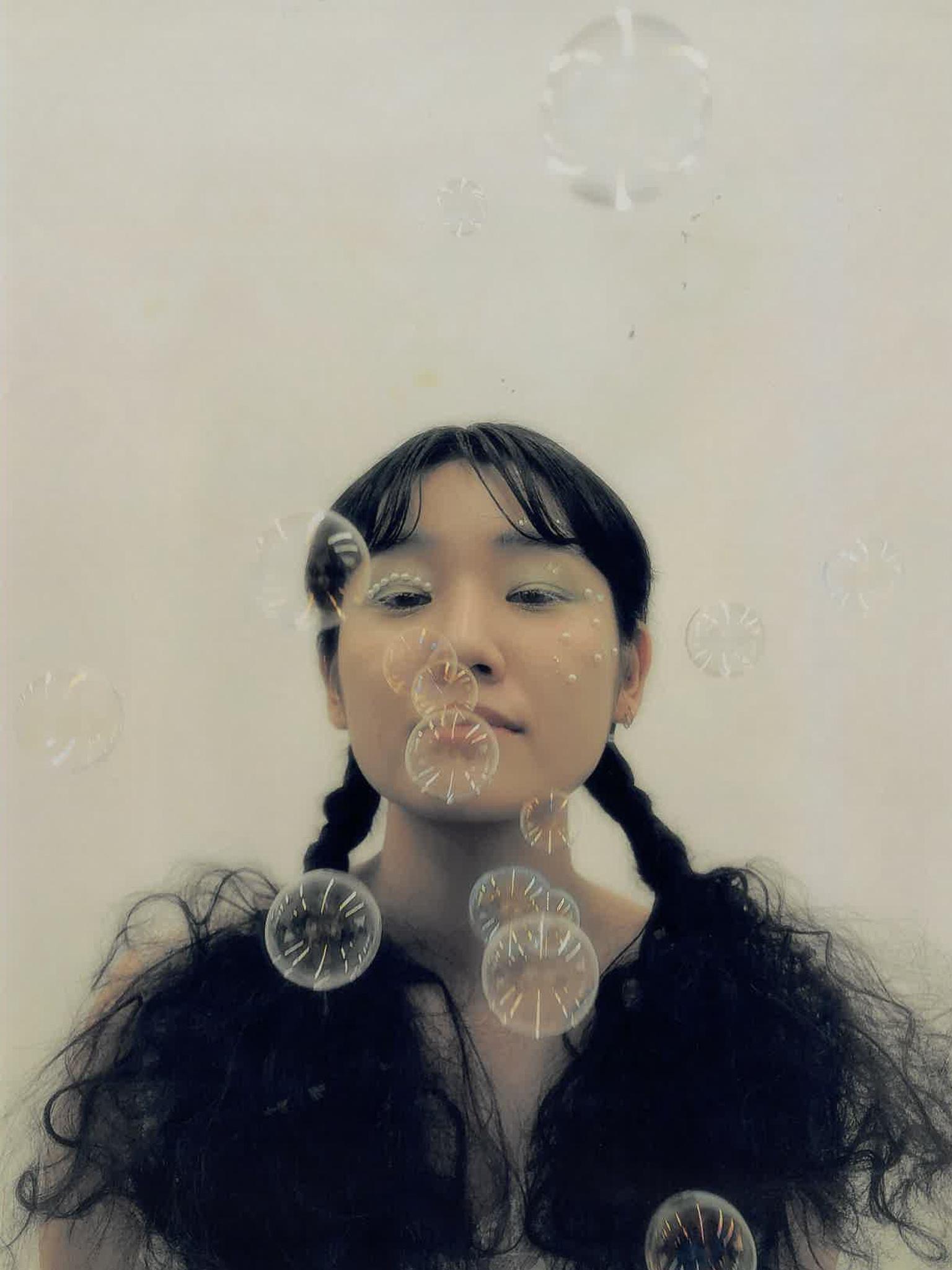 竹内 葉月さんの作品画像